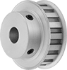 L Series Corrosion-Resistant Timing Belt Pulleys