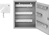 Locking Key-Control Cabinets