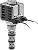 Directional-Control Screw-In Hydraulic Valves