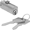 Keyed Deadbolt File Cabinet Locks