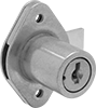 Keyed Alike Deadbolt Cabinet Door Locks