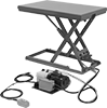 Floor-Load Electric Stationary Lift Tables