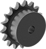 Sprockets for Metric Roller Chain