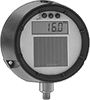 Solar-Powered Digital High-Accuracy Pressure Gauges