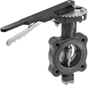 Flanged Flow-Adjustment Valves for Steam