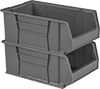 Storage and Waste Containers