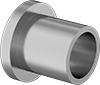 Corrosion-Resistant Flanged Sleeve Bearings