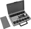 Quick-Release Hammer-Driven Gasket and Washer Punch Sets