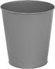 Metal Waste Containers