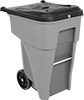 Waste Containers for Confidential Documents