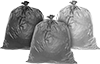 Choose-a-Color Garbage Bags