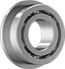 Precision Flanged Ball Bearings