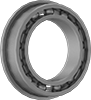 Flanged Ultra-Thin Ball Bearings