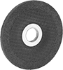 Grinding Wheels for Angle Grinders—Use on Soft Metals