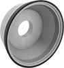 Toolroom Grinding Wheels for Carbide, Ceramics, and Glass