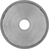 Bench Grinder Cutoff Wheels for Carbide, Ceramics, and Glass