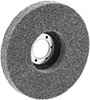 Grinding Wheels with Nylon Mesh for Angle Grinders—Use on Metals