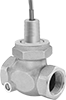 Adjustable Flow Switches for Water and Oil