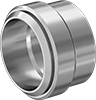 Sleeves for Compression Fittings for Stainless Steel Tubing