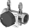 Threaded Balancing Valves