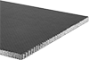 Composite Fiber Aramid Honeycomb Panels