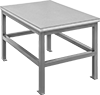 Low-Profile Composite-Wood-Top Tables
