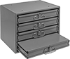 Design-Your-Own Stackable Small-Parts Cabinets with Compartmented Boxes