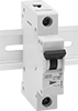 High-Inrush DIN-Rail Mount AC Branch Circuit Breakers