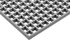 Food Industry Fiberglass Bar Grating
