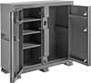 Heavy Duty Outdoor Shelf Cabinets