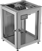 3D Printer Air Filtering and Conditioning Enclosures