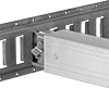 Snap-In Load-Securing Track, Straps, and Fittings