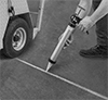 High-Strength Concrete Joint Sealants